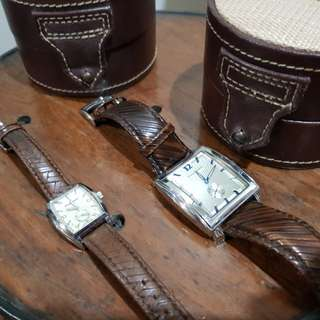 Tommy Bahama His & Hers Watches