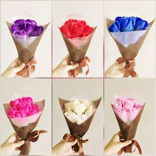 [IN STOCK] Rose Bouquet in a box
