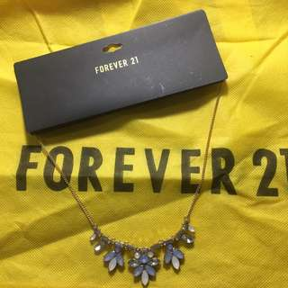 SALE!!!! 149 only!!!! Forever 21 necklace!
