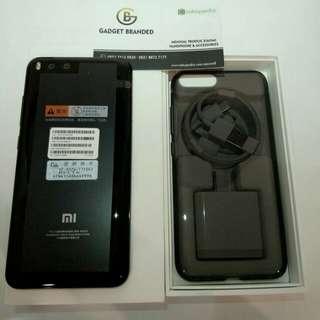 Handphone Xiaomi Mi6