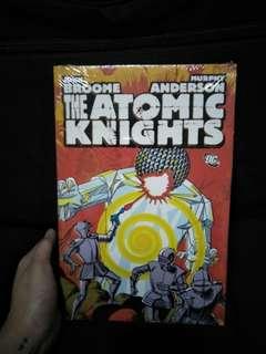 Atomic Knights