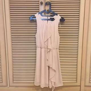 H&M Baby Pink Dress