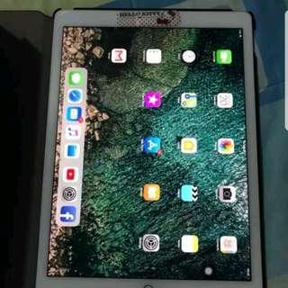 iPad Pro 12.9in 256GB Wifi