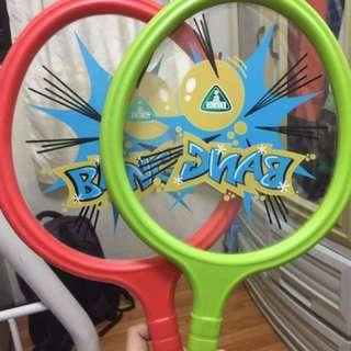 ELC Badminton Racket