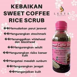 Skrub Coffee Rice