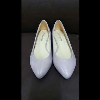 Flor Hermoso 淺紫色平底鞋 230碼