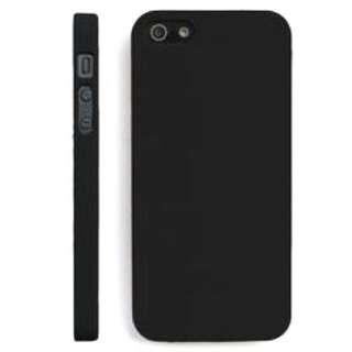 Black Matte iPhone 6/s Case