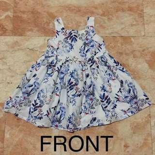 Little Miss Dress (4T)