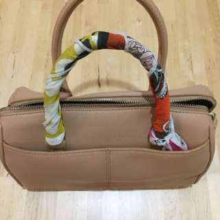 Charles & Keith Bag (Updated!)