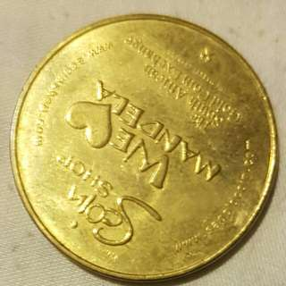 Collection Coin