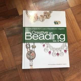 *Sales* Creative beading volume 6