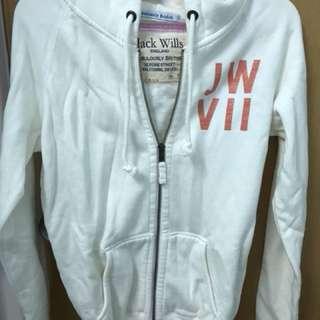 Jackwills hoodie 衛衣 外套