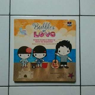 Buble of love
