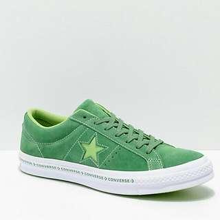 Converse One Star Mint Green 47ff3b94c