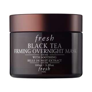 Fresh Black Tea Overnight Firming Mask