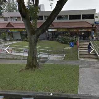 AMK Ang Mo Kio Shop for Rent