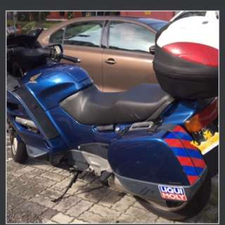 Urgent Sale of Used ST1100W for sale
