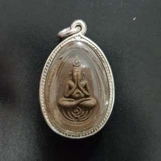 Kruba Inn Wat Farang Thai Amulet