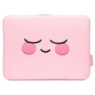 Official Kakao Friends Apeach 15 inch Laptop Case