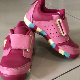 Adidas Girl's Footwear