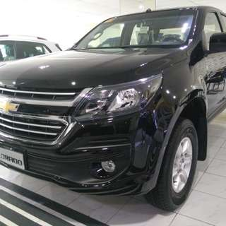 Chevrolet colorado 4x2