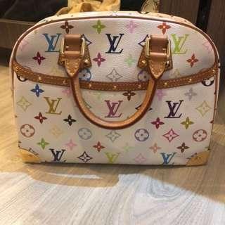 Louis Vuitton Trouville 100% Authentic!