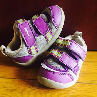 Combi Shoes for Babies 9-24months