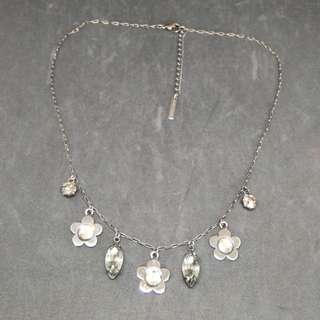 Mary Quant necklace