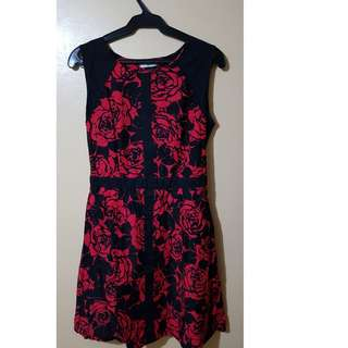 Unica Hija Rosy Dress