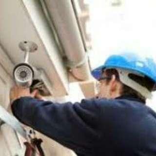 CCTV Service