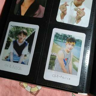 [WTS] SEVENTEEN REPACKAGED ALBUM PHOTOCARD