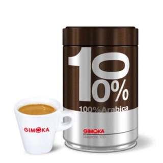 咖啡粉100% arabica 250g