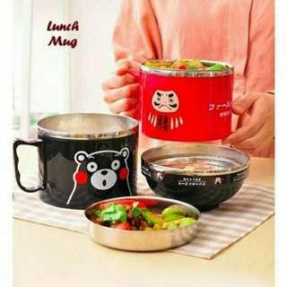 Luch mug