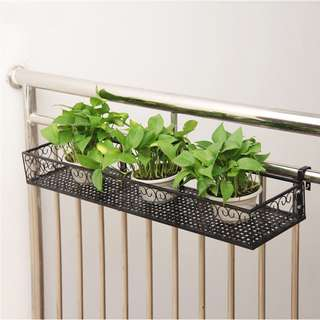 [BN] Balcony Plant Rack 80cm