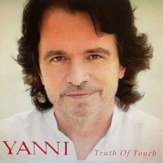 Yanni: Truth of Touch