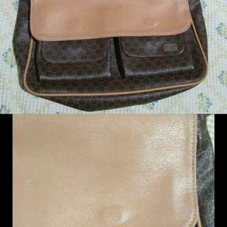 Satchel kimbel bag
