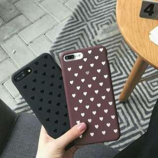 Korean Heart-Huawei Nova 2i (Violet/Black)