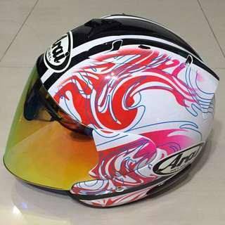 Mhr Helmet (Riptide)