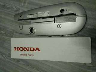 Ex5 dream original honda parts
