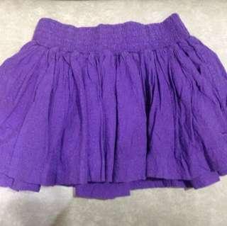 Victoria's Secret Balloon Skirt