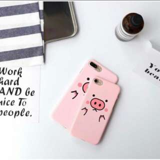Hard Piggy Case for Oppo A37/F1s/Vivo V5 V5s V5Lite/Y53