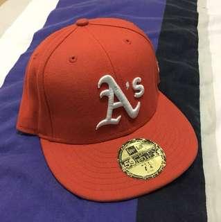🚚 Newera SnapBack cap 帽子
