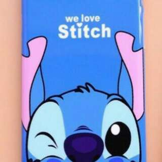 Stitch IMD case for Oppo F5/Huawei Nova 2i