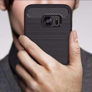 Carbon Fiber Case for Samsung