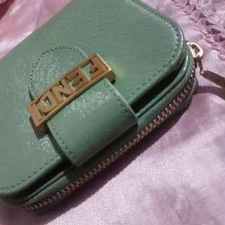 Preloved Fendi Wallet