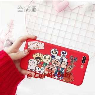 IPhone & Samsung  手機殼 HK$50 包平郵