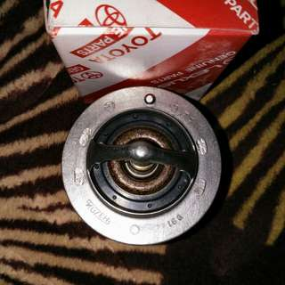 Thermostat Toyota wish(sepet)