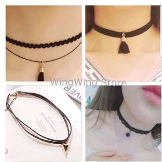 Sales Korean Choker