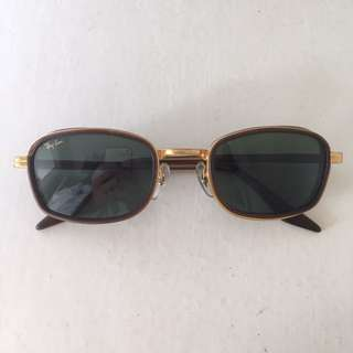 VINTAGE Ray-Ban sunglasses Bauch and Lomb