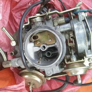 carburator ngam tuk patern2 wira